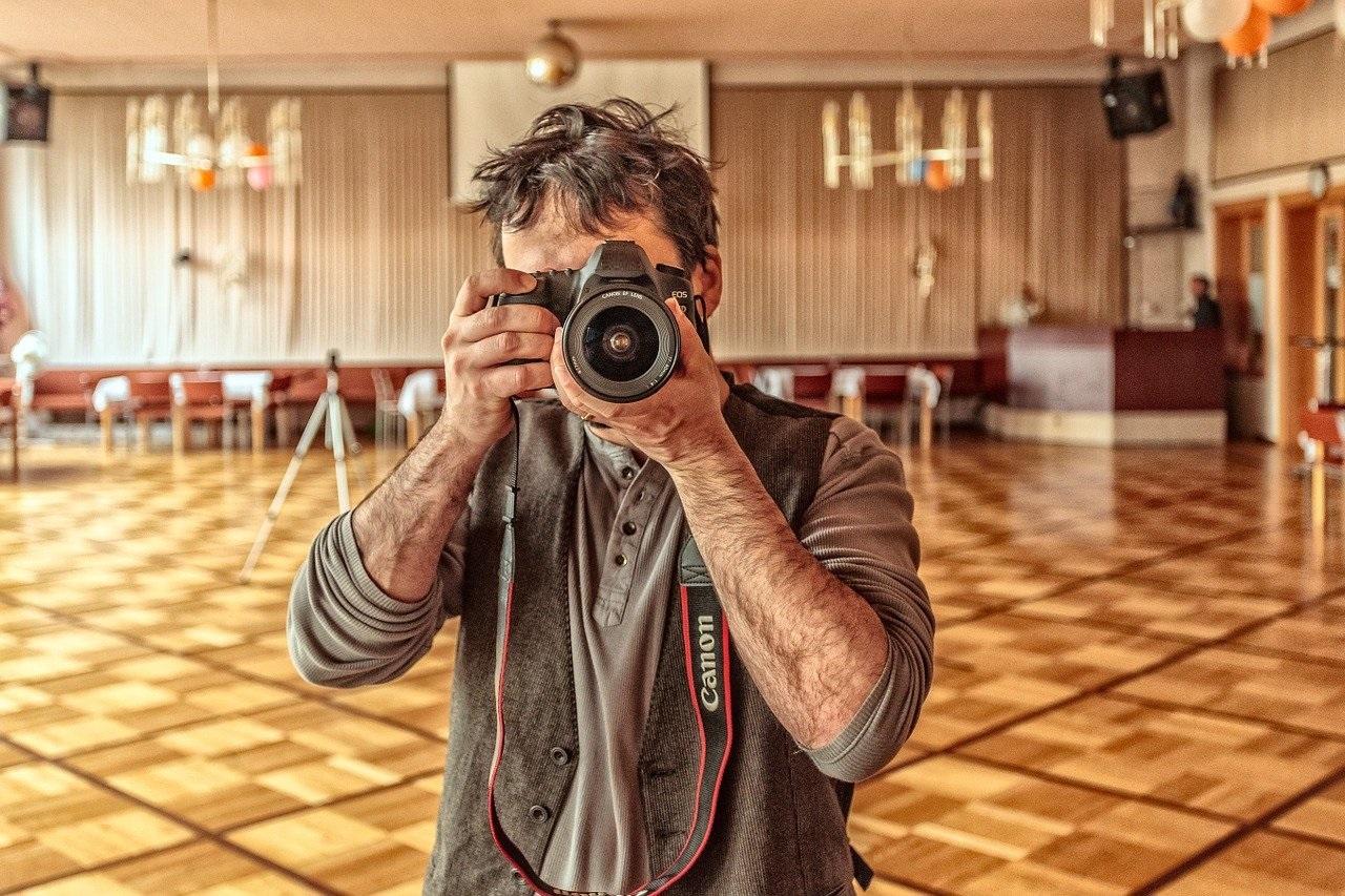 Les règles de base pour faire de la photographie